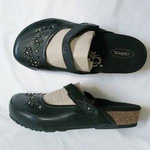 Aetrex AMANDA CORK COMFORT  Size7.5